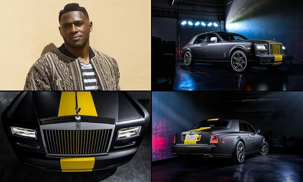 Antonio Brown Net Worth |Salary earnings | Brand Endorsements Fees | Private Investments| House | Cars Collection