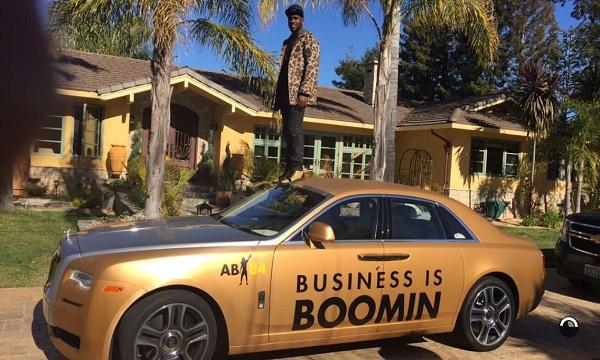Antonio Brown Net Worth Salary Earnings Endorsements