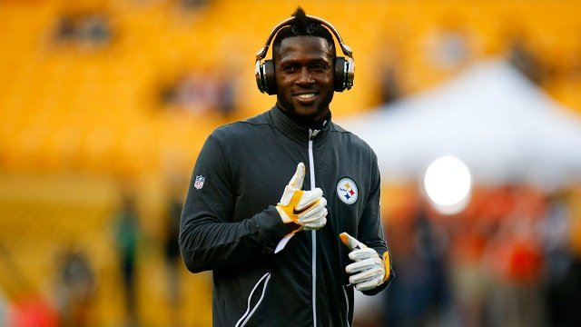 Antonio Brown Net Worth Details Ben Roethlisberger Net worth Details Salary earnings | Brand Endorsements Fees | Private Investments| House | Cars Collection