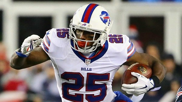 LeSean McCoy Net Worth, Salary Earning, Signing Bonuses, Brand Endorsement Fees, Private Ventures, Private Investments, Car Collection And House