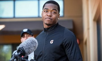 Amari Cooper Facts 20 Unbelievable Facts