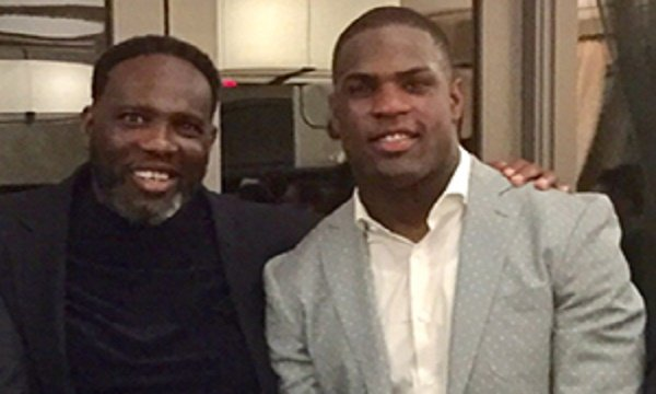 DeMarco Murray Family Tree, Father, Mother, Siblings
