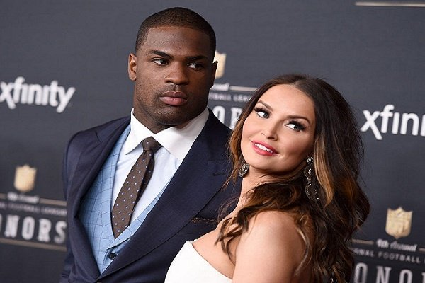 DeMarco Murray Family Tree, Father, Mother