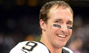 Drew Brees Bio, Age, Weight, Height, Facts, Controversies,