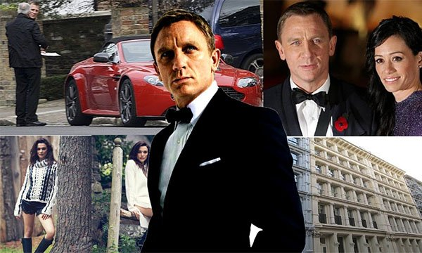 Daniel Craig Biography, Age, Height, Career, Net Worth and ...