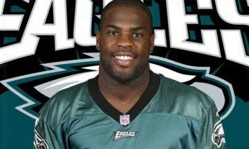DeMarco Murray NFL player