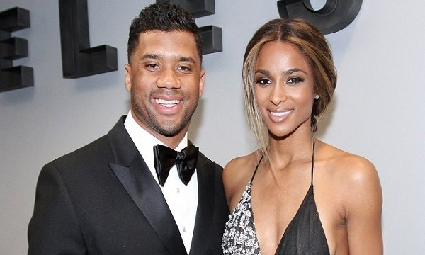 Russell Wilson Personal Life