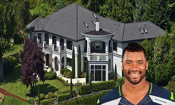 Russell Wilson House, Address, Area, Price, Rooms U0026 Other Features | Live  Biography