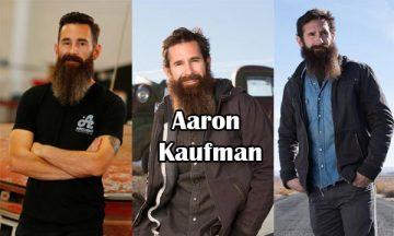 Aaron Kaufman Motor Mechanic
