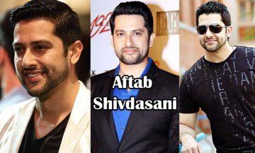Aftab Shivdasani Bollywood Actor