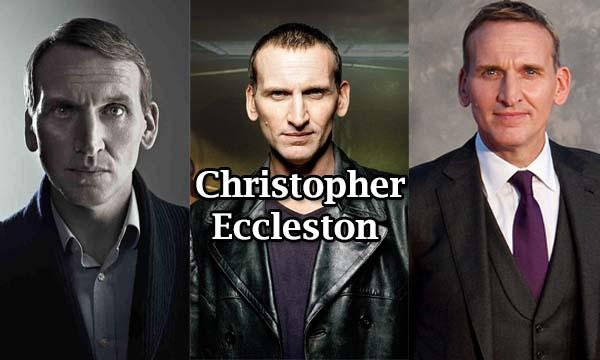 Mischka Christopher Eccleston