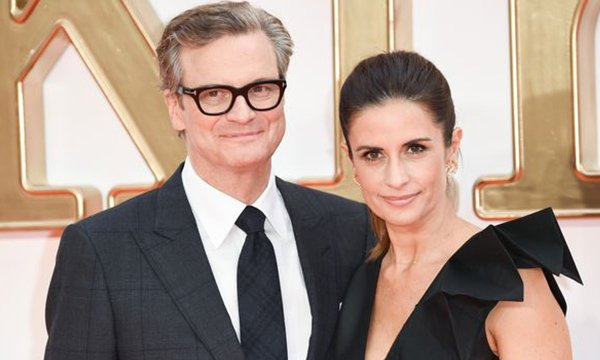 Colin Firth Biography, Age, Height, Early Life, Career ...