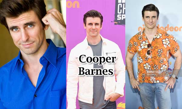 Cooper Barnes Biography, Age, Height, Early Life, Career, Affairs