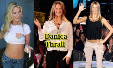 Danica Thrall Model