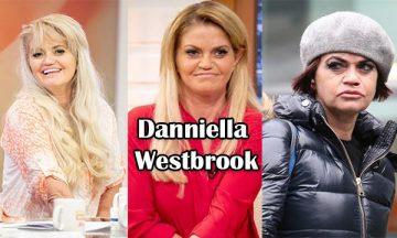 Danniella Westbrook English Actress