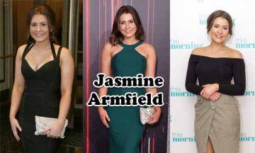 Jasmine Armfield Actress