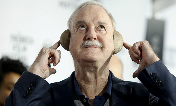 John Cleese Biography, Age, Early Life, Career, Net Worth ...
