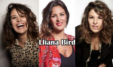 Lliana Bird British radio presenter