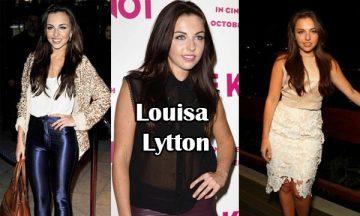 Louisa Lytton British Media Personality