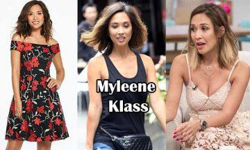 Myleene Klass Bio