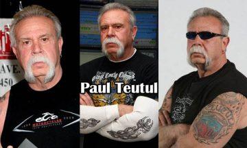 Paul Teutul Television Producer