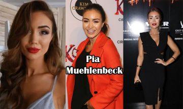 Pia Muehlenbeck