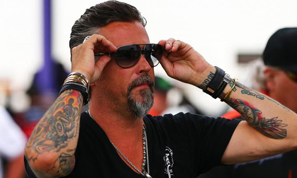Richard Rawlings Biography Age Height Early Life Career And More