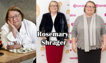 Rosemary Shrager - Howling Pixel