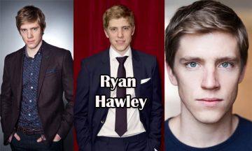 Ryan Hawley Actor