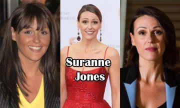 Suranne Jones English Actress