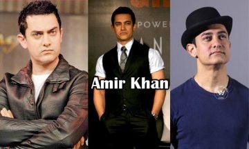 Amir Khan Bio