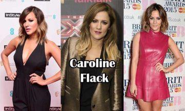 Caroline Flack Bio
