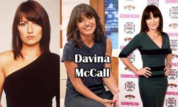 Davina McCall Bio 22