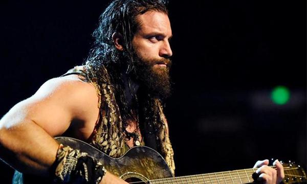 Elias Wrestler