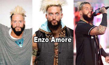 Enzo Amore