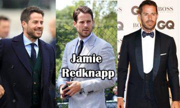 Jamie Redknapp Bio