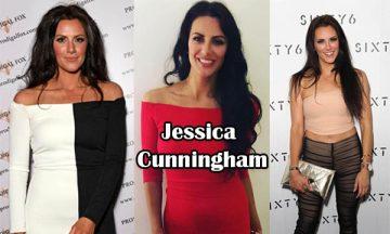 Jessica Cunningham bio