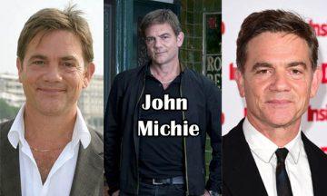 John Michie Bio