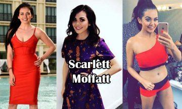 Scarlett Moffatt Bio