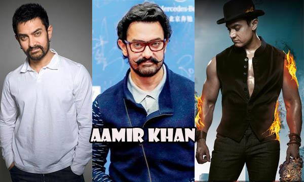 Aamir Khan Net Worth, Salary, Age, Height, Professional ...