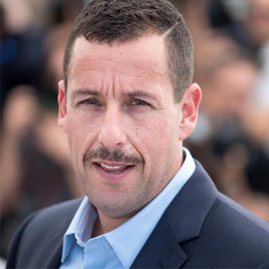 Adam Sandler Wife Married Family Net Worth Divorce - Film Journal