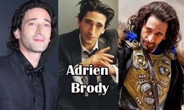 Adrien Brody Actor