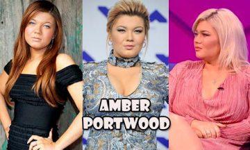 Amber Portwood Actress