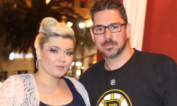 amber portwood wiki early life career net worth