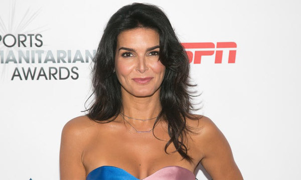 Angie Harmon born August 10, 1972 (age 46) nudes (42 foto) Leaked, YouTube, in bikini