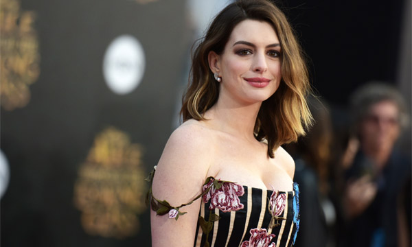 Anne Hathaway born November 12, 1982 (age 35) nude (27 photos) Porno, YouTube, butt