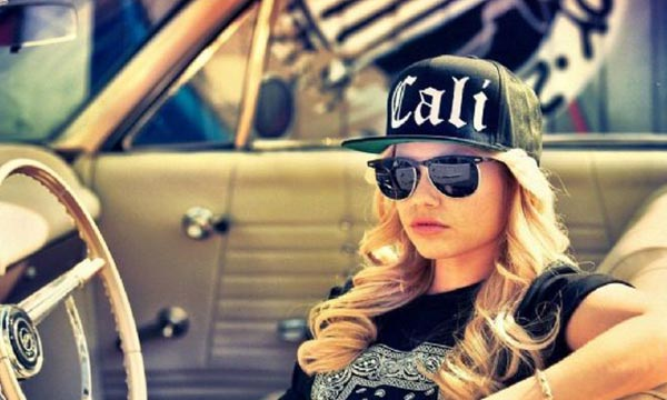Chanel West Coast Net worth