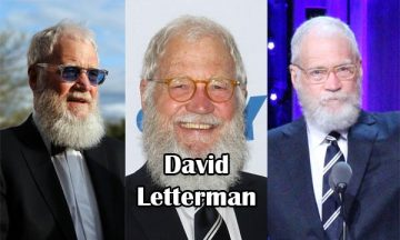 David Letterman featured pic