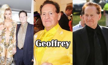 Geoffrey Entrepreneur