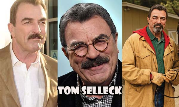 Tom Selleck Net Worth, Salary, Age, Height, Professional